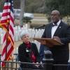Wreaths Across America -National Cemetary - Wilmington, NC - December 15, 2012