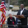 Wreaths Across America -National Cemetary - Wilmington, NC - December 15, 2012